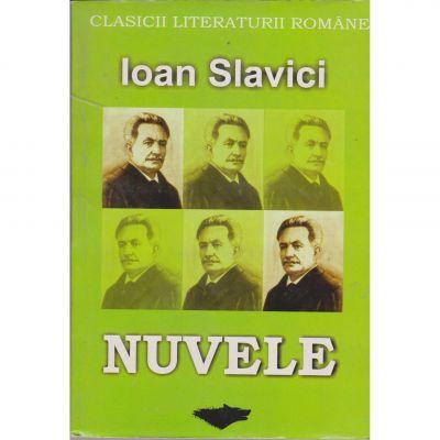 Nuvele (clasicii literaturii romane) - Ioan Slavici