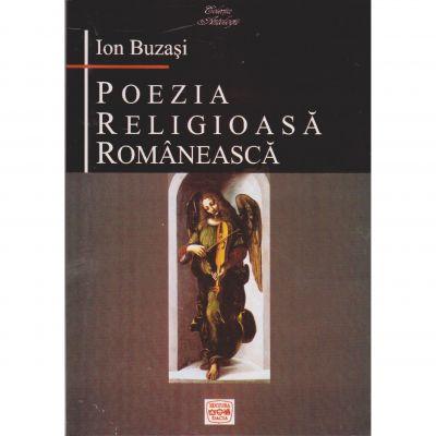 Poezia religioasa romaneasca - Ion Buzasi