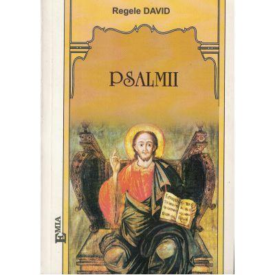 Psalmii lui DAVID