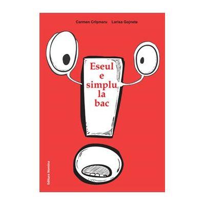 Eseul e simplu la BAC - Carmen Crismaru