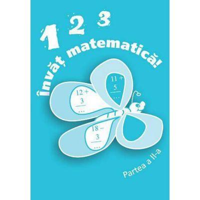 123 Invat Matematica, Partea a II-a
