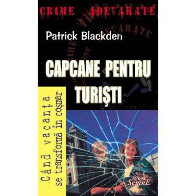 Capcane pentru turisti - Patrick Blackden