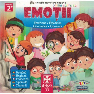 Emotii