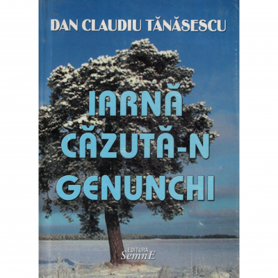 Iarna cazuta-n genunchi - Dan Claudiu Tanasescu