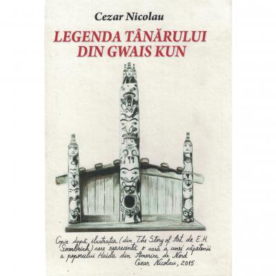 Legenda tanarului din Gwais Kun - Cezar Nicolau
