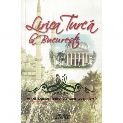 Lirica turca la Bucuresti - Colectiv