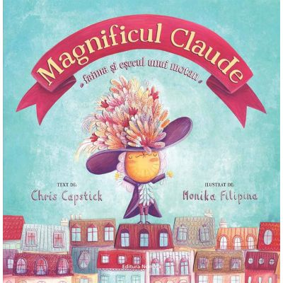 Magnificul Claude