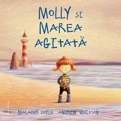 Molly și marea agitată
