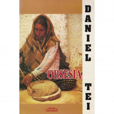Obsesia - Daniel Tei