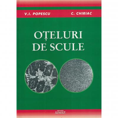 Oteluri de scule - V. I. Popescu, C. Chiriac