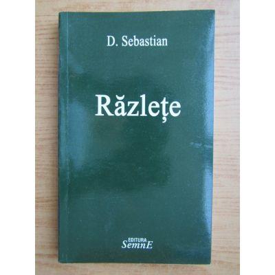 Razlete - D. Sebastian