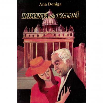 Romanta de toamna - Ana Doniga