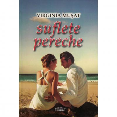 Suflete pereche - Virginia Musat
